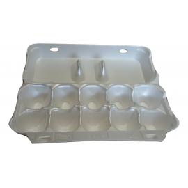 Dėžutė kiaušiniams SML