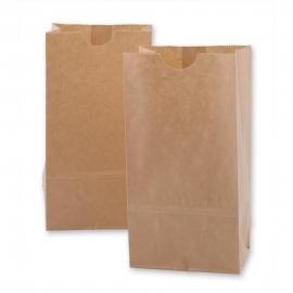 Kraft popieriniai maišeliai - vokeliai